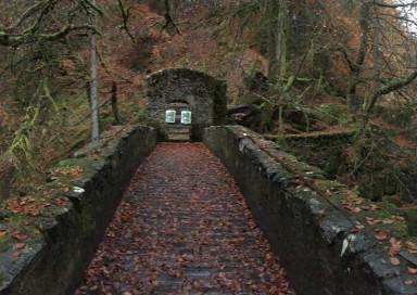 The Hermitage, Scotland