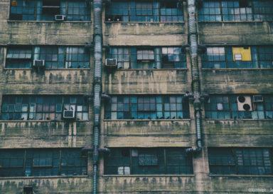 Urban Decay, Los Angeles